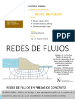 Presentacion de Redes de Flujo