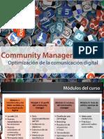Rol y Responsabilidades del Community Manager PDF