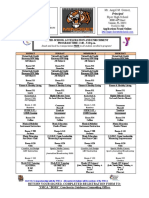 2017 2018 piper ymca master schedule
