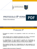 1a-Direccionamiento Protocolo IP