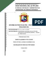 Informe Prácticas UNAP