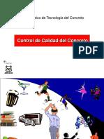 10-Control de Calidad Del Concreto