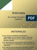 ANTIVIRALES.ppt