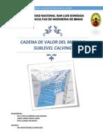 CADENA DE VALOR DEL METODO SUBLEVEL CALVING.docx