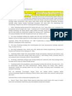 Pengertian Dan Definisi Toksikologi