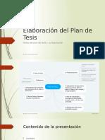 Elaboración Plan de Tesis.pptx