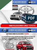 Premium Toyota 1