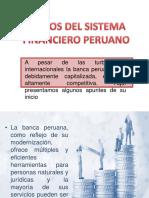 Origen Sistema Financiera Peruano