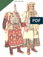 Makedonija - narodne nosnje