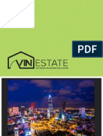 Обзор рынка жилой недвижимости Хошимина (Сайгона)