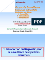 Diagnostic Pour La Sureveillance HC
