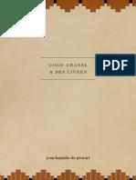 Deproyart-coco Chanel Et Ses Livres