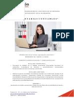 Promocion Curso Secretaria Contable