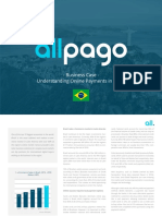 ALLPAGO Brazil Online Payments