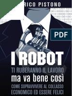 Federico_Pistono - I Robot Ti Ruberanno Il Lavoro Ma Va Bene Così