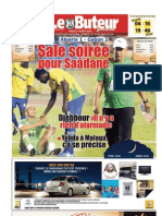 LE BUTEUR PDF du 12/08/2010