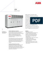 ABB Scheda_Tecnica_PVS980_0 - INVERTER 2MW.pdf