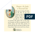 Prayer to St Jude.docx