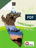 Huella Ecologica en El Perú