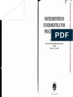 Instrumentation Fundamentals for Process Control