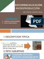 56685888 Microcomercializacion o Microproduccion de Droga Trafico Ilicito de Drogas