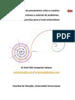 Campiran a 2017 Libro de Texto SP HP Antologia