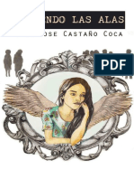 Abriendo Las Alas - Maria Jose Castano