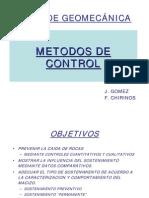 Metodos de Control_para Mina