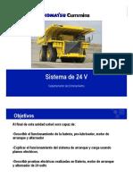 04 Sistema de 24 Volt 2014