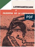 Praxis latinoamericana y filosofía de la liberación.pdf