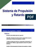 07 Sistema de Propulsion y Retardo 2014