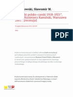 Przeglad Historyczny r2002 t93 n3 s364 367