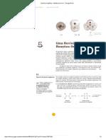 Química Orgânica Cap5 Uma Revisão Reações Quimicas