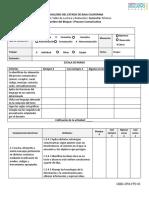 Instrumentos de Evaluación 17-2