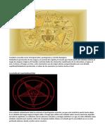 Algunas Imágenes de Símbolos Esotéricos