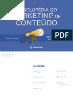 A Enciclopédia Do Marketing de Conteúdo