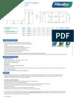 Manual - Caixa de Separação de Água e Óleo Em PP