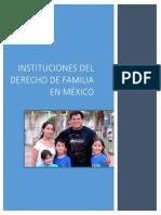 Instituciones de Familia