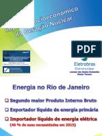 Impacto Socioeconômico da Geração Nuclear