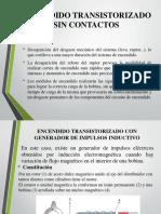 Sistema de Encendido transistorizado sin contactos.pptx