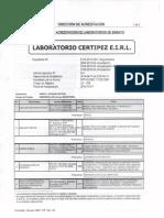 2016-10-31 ALCANCE Certipez - Actualización 204.007 y Amp Est Com