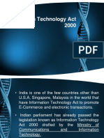 16. Information Technology Act