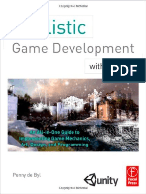 Holistic Game Development with Unity pdf | Texture Mapping | 3 D