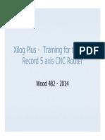 Xilog-Plus-Traning-2014 (1)