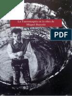 obra taurina de Miquel Barceló.pdf