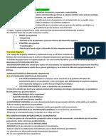 Psicología Del Desarrollo II Aarón Argudo Palacios