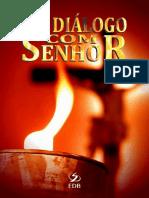 Cânticos e Liturgia Em Dialogo Com o Senhor Livro