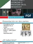 Et Ludos Kino - AlbertoMurcia