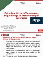 05 Estratificación de la Tuberculosis acuerdo al Riesgo de.pdf