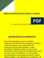 Bases Fisiopatológicas Para El Cuidado 01